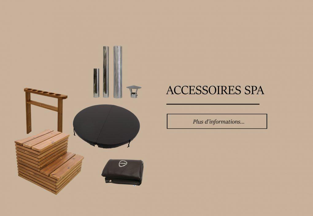 accessoires spa su dois. Black Bedroom Furniture Sets. Home Design Ideas